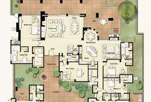 > FLOOR PLANS < / Home designs and floor plans