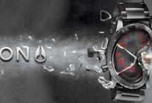 ΝΕΑ ρολόγια NIXON!!!