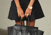 Minhas bags
