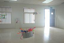 ¿Y tú dónde encajas?Exposición en Facultad de Bellas Artes de Málaga.