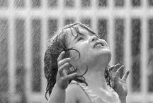 Rain / by Becky Sartoris