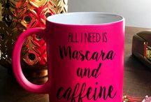 Coffee Mugs ☕️ / by Ashley Largent