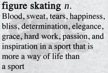 Figure Skating / <3