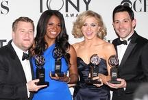 Tony Awards 2012 / #TonyAwards
