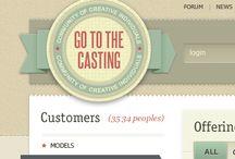 website design stuff