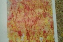acquarelli    watercolor