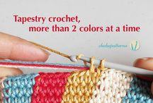 Tapestry a szövött minta