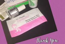 Product Reviews / Influenster, sample that, pinch me, tomoso, Bzzagent, and many more.  Watch this spot!!