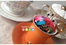 #BubbleGumHijabDIY / Details of all DIY is on my youtube channel