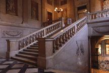 Musei - Biblioteche - Palazzi
