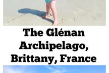 Family Travel Brittany / All about Family Travel in Brittany, France. Where to go, what to see, where to stay!