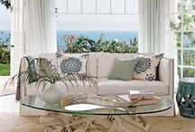 Home - Living Room / by Brooke Casey