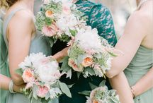 Marlous' wedding ideas