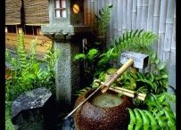 Japanese garden / Want to make a small japanese garden behind my house, so I'm collecting inspiration :)