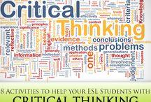 ELT | Critical Thinking