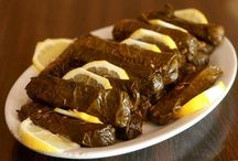 Turkish Cuisine / Best foods of the world :)