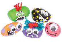 Playgroup Crafts