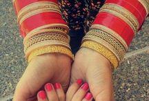 Bride {N} Groom Jewels & Dresses