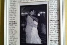 Wedding Ideas / by Akemi Carrillo