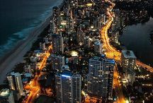 City - Australia, Gold Coast