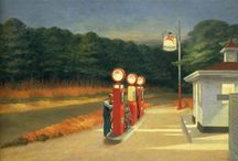/ART/ / EDWARD HOPPER