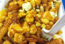 Montreal / eats + treats