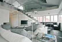 Glazen balustrade / Glazen balustrades op maat, door vidre glastoepassingen. Voor uw woon- of werkomgeving!