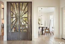 Doors Inspiration