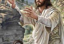 Jezus i święci