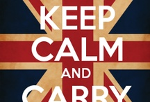Keep calm boards