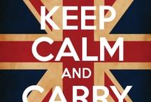 Keep calm boards