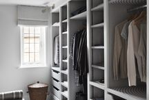 Shelburne road dressing room ideas