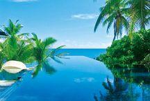 Resort Wedding & Honeymoon