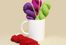 Yarn events