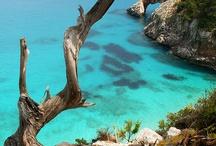 Sardegna Sardinia Cerdeña Ichnusa Sardigna