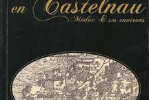 Le Domaine - Histoire / «Un domaine chargé d'histoire...» Une histoire de plus de 560 ans  C'est de son premier propriétaire en 1453, Sire Gaston de l'Isle, chevalier gascon, que le domaine tire son nom.   Au XVIIIè siècle, la propriété appartient à Pierre de Montalier, magistrat Bordelais, académicien et ami de l'écrivain Montesquieu. En 1763, Pierre fait détruire l'ancien château fort et rebâtir la maison bourgeoise connue aujourd'hui sous le nom de Château de l'Isle.