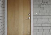Doors / by Kristi Wright