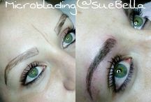 Brow Obsession @ SueBella