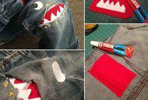 Arreglos de Jeans
