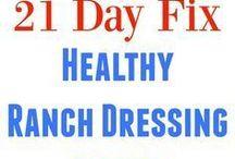 Dressings/Seasonings