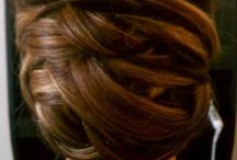 Pretty Girly Things - Hair