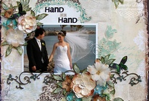 Scrapping - weddings & formal