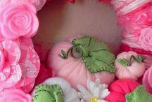 Breast Cancer Awareness / by Sandy Misener