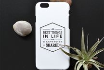 iPhone CASE / iPhone case collection of NYscape. Photograph, Illustration, Typography.
