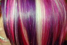 Hair / by Amber Crosby