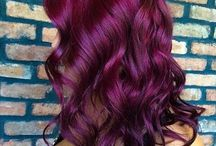 The hair I want