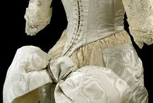 Historic costume / by Roberta Weisberg