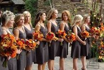 Fall Weddings / by The Stationery Studio
