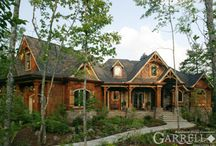 House plan ideas / by Jane Fritchley