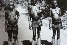Bakutu Mongo Congo